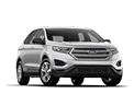 New Ford Edge in Claresholm