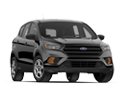 New Ford Escape in Claresholm