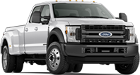 New Ford F-350 Super Duty in Claresholm