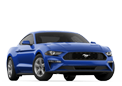 New Ford Mustang in Claresholm